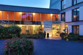Hotel Parc Bellevue - Luxemburg - Luxemburg