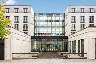 Intercity Hotel Dresden - Deutschland - Sachsen