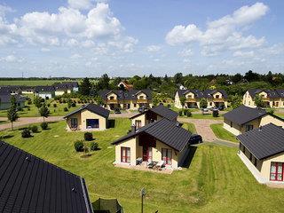Hotel Seepark Auenhain - Deutschland - Sachsen