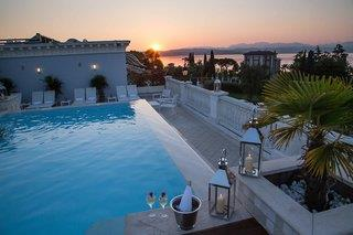 Hotel Palace Desenzano - Italien - Gardasee