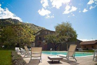 Hotel Eco Ambient Elda - Italien - Oberitalienische Seen