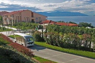 Novi Spa Hotels & Resort - Novi Vinodolski - Kroatien