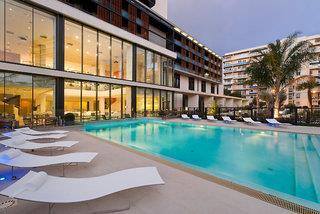Hotel Novotel Monte Carlo - Monaco - Monaco