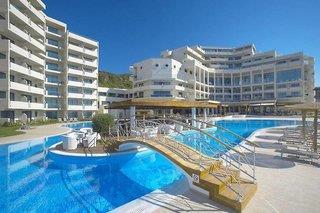 Hotel Elysium Resort & Spa - Griechenland - Rhodos