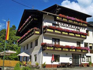 Hotel Edelweisshof - Österreich - Kärnten