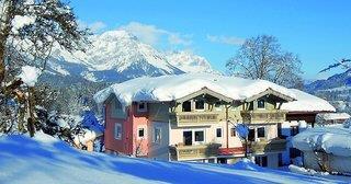Hotel Strasser Landhaus - Österreich - Tirol - Innsbruck, Mittel- und Nordtirol