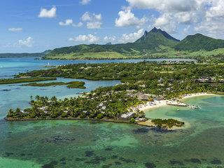 Hotel Four Seasons Resort at Anahita - Mauritius - Mauritius