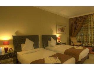 Hotel Oryx - Vereinigte Arabische Emirate - Abu Dhabi