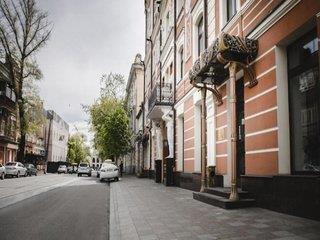 Hotel Podol Plaza - Ukraine - Ukraine & Krim