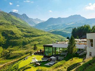 Hotel Kulm - Arosa - Schweiz