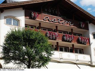 Hotel Astor - Italien - Trentino & Südtirol