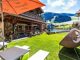 Hotel Hasenauer - Hinterglemm - Österreich