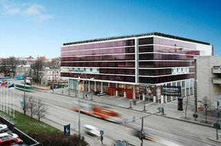 Nordic Hotel Forum - Estland - Estland