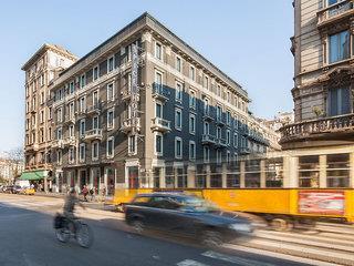 Hotel Amadeus - Italien - Aostatal & Piemont & Lombardei
