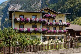 Hotel Jägerhof Feichten - Feichten (Kaunertal) - Österreich