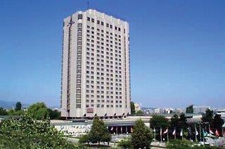 Hotel Kempinski Zografski Sofia - Bulgarien - Bulgarien (Landesinnere)