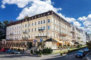 Hotel Krivan - Tschechien - Tschechien