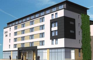 Hotel Jurys Inn Brighton - Großbritannien & Nordirland - London & Südengland