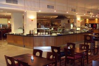 Hotel Jurys Inn Birmingham - Großbritannien & Nordirland - Mittel- & Nordengland