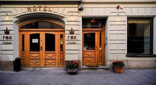 Hotel Rex Stockholm - Schweden - Schweden