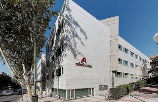 Hotel Rafael Ventas - Madrid - Spanien