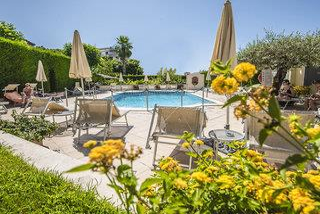 Hotel Villa Daphne - Italien - Sizilien