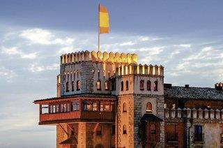 Hotel Europa-Park Castillo Alcazar