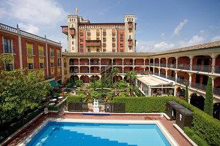 Hotel Europa-Park El Andaluz - Deutschland - Schwarzwald