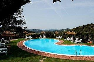 Hotel Aldiola Country Resort - Sant' Antonio Di Gallura - Italien