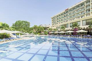 Hotel LTI Lycus Beach - Türkei - Side & Alanya