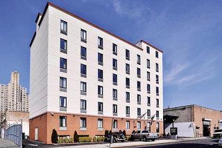 Hotel Holiday Inn Express Downtown Brooklyn