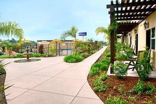 Hotel Mission Inn Pismo Beach demnächst Hilton Garden Inn - USA - Kalifornien