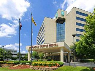 Hotel Embassy Secaucus Meadowlands - USA - New Jersey & Delaware