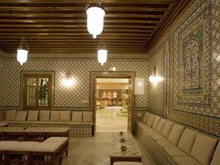 Hotel Ras El Ain