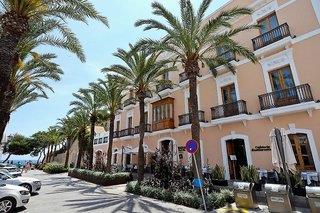 Hotel Mirador de Dalt Vila - Spanien - Ibiza