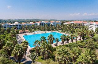 Hotel The Kumul de Luxe Resort - Türkei - Side & Alanya