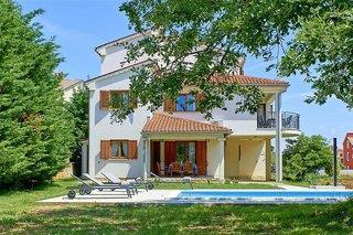 Hotel Theresa - Kroatien - Kroatien: Istrien