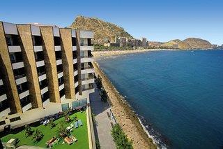 Hotel Porta Maris Spa - Spanien - Costa Blanca & Costa Calida