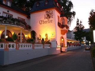 Hotel Ebertor - Boppard - Deutschland