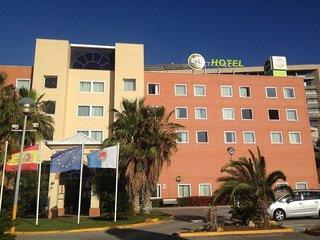 Hotel Express by Holiday Inn Alicante - Spanien - Costa Blanca & Costa Calida