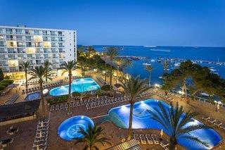 Sirenis Hotel Goleta & Spa - Spanien - Ibiza