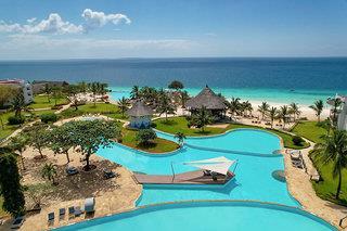 Hotel Royal Zanzibar Beach - Tansania - Tansania - Sansibar