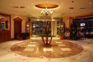 Hotel Regal Plaza - Vereinigte Arabische Emirate - Dubai