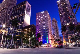 Hotel Continental Downtown Bayside - USA - Florida Ostküste