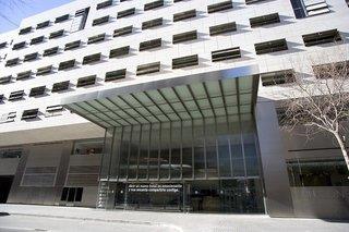 Hotel NH Constanza - Spanien - Barcelona & Umgebung