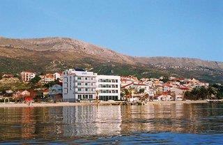 Hotel San Antonio Split - Kroatien - Kroatien: Mitteldalmatien