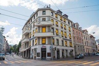 Fleming's Hotel Zürich - Schweiz - Zürich