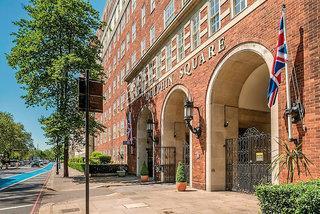 Hotel Dolphin House Serviced Appartement - Großbritannien & Nordirland - London & Südengland