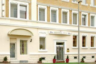Hotel Adler Leipzig - Deutschland - Sachsen