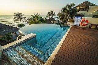 Hotel Aleenta Resort & Spa Pranburi - Thailand - Thailand: Westen (Hua Hin, Cha Am, River Kwai)
